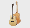 2015 best selling China made cheap acoustic guitar
