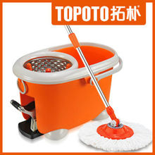 As seen on Tv easy cleaning mop twist system mop 360 spin mop