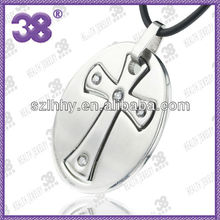 Special stainless steel jewelry pendant meaning