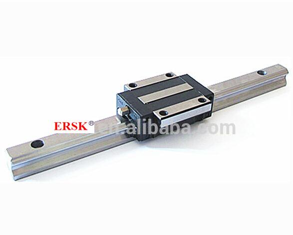 Linear Slide Track Motorized Linear Rail Block Trh15b Abba