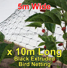 supply and install Bird Netting for a variety of buildings