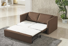 Good Quality High End Hotel Sleeper Sofa