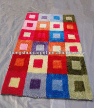 Home decor carpets and rugs for kid play