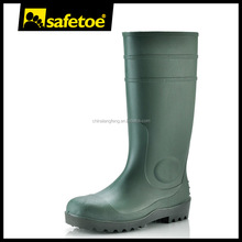 2014-2015 Best-selling China gumboots, lostland rain boots, wellington W-6037G