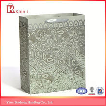 Sample available factory supply gift paper bags and boxes