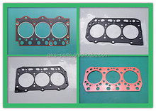 PF6 cylinder head gasket 11044-96561 11044-96564 11044-96567 used for NISSAN RF6 engine parts
