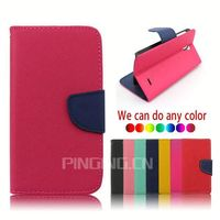 for Amoi A860W case cover, wallet leather mobile phone case for Amoi A860W