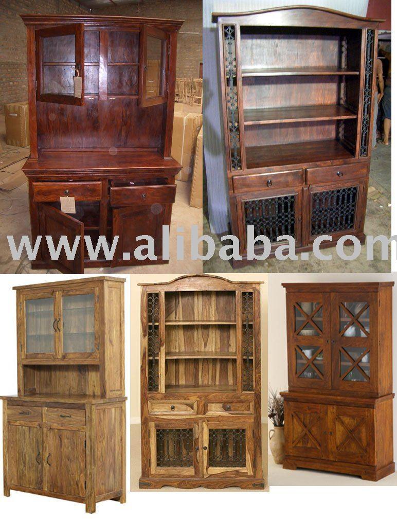 Hutch Buffets Wooden Cabinet Hardwood Kitchen Cabinet Kitchen Buffet Gl