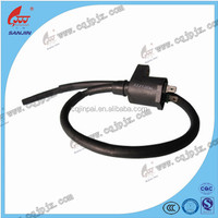Motorcycle 125Cc Cdi Parts Ignition Coil For Suzuki Motorcycle Cdi Manufactory