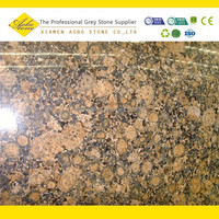 Imported granite baltic brown granite color