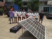 2015 BEST!!!CHINA FOSHAN TANFON Useful and Economical Design 1kw Solar System for Home Use 1kw, 2kw, 3kw, 5kw, 10kw 24V/48V/96V