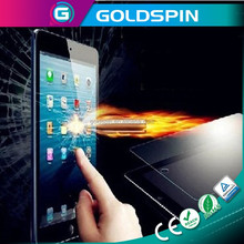 GOLDSPIN Factory Price 2.5D Screen Protective Film ,Screen Film For iPad 2