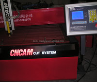plasma source cutting Machines for thermal cutting of material