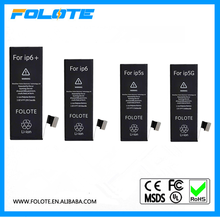 For iphone series high quality Cell phone li ion battery factory price Original Mobile batteries for Apple Iphone