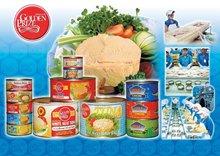 Canned Tuna Yellowfin