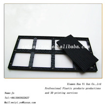 Xiamen the most popular cheap plastic products with customized made in china