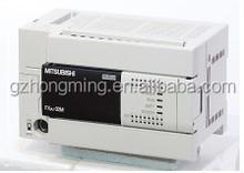 FX3U-64MR/ES-A Mitsubishi PLC FX3U Main Unit 32 Inputs 32 Outputs NEW Original