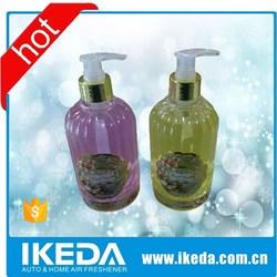 Hot sale eco-friendly bulk alcohol free hand sanitizer gel