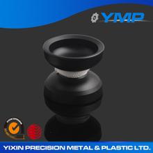 Matte Black anodizing aluminum yoyo ball