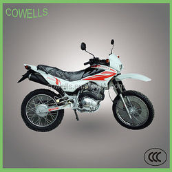 200CC High Speed Gas Powered Dirt Bike In Hot Sale
