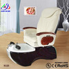Hot sale rectangular large hot sexy family spa tub pedicure KM-S125