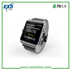 USA CES Fairs show blood pressure heart rate monitors, cardiovascular health assessment monitors