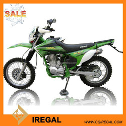 Kawasaki Ninja off brand Boxer dirt bikes
