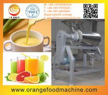 High efficiency fruit and vegetable juicer / spiral juicer
