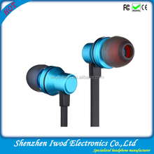 Headphones factory for sale good quality ear fitting headphones earphones for huawei