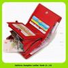 14357 Simple ladies beautiful wallets purse light