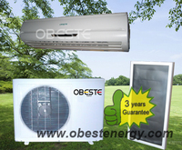 Sell Well DC Compressor Inverter Air Conditioner