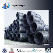 rope, construction, nail making use steel wire rod