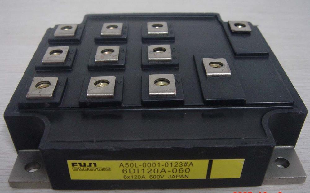 IGBT Module 6MBI50VW-060-50