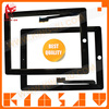 Large in Stock! Glass for Apple iPad 4 Glass Display Screen Digitizer Assembly Replacement Parts