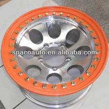 4x4 accessories volkswagen wheels with best quality
