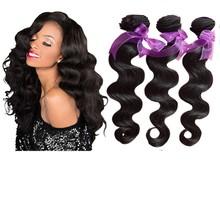 Wholsale Cheap Brazilian Human Hair Body Wave 100 Human Hair Weaving