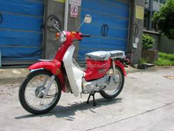 Classic hot sale 50CC 70CC 90CC 110CC Cub Motorcycle, BZ110-7