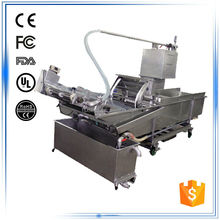 Efficient Energy Security Clean Turnover Washing Machine fruit processing machine