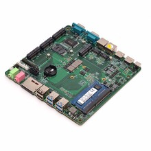 Cloud Computer Core i5 5200U 8G RAM 256G SSD+1TB HDD Mini PC Windows8.1 Free Shipping Nettop HDMI 4K Video Player