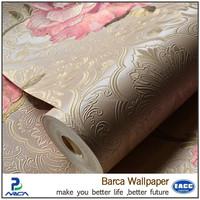 Classic style customization korean manufacturing wallpaper