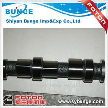 Low price camshaft 4988630 for dongfeng truck