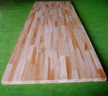 chile pine finger jointed board normal size 1220*2440 or customer made in high quality