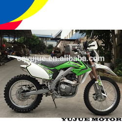 Dirt motor for man 200cc hot selling