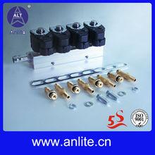 de alta calidad de gnc inyector de combustible