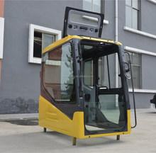 PC220-8 cab,excavator cab,20Y-53-00270 excavator operator cab for jining excavator parts cab for machinery