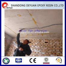 Hardener t31 for epoxy structure adhesive of concrete stone