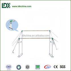 CE certificates OEM / ODM gymnastic equipments manufacturer