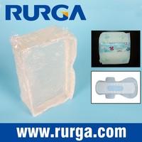 PSA Auto-Production Line for Hot Melt(Construction, Elastic&Positioning Glue), Hygiene Products