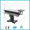 BS0041 High quality stainless steel dog operation table