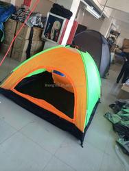 Outdoor camping tent / big living area tent